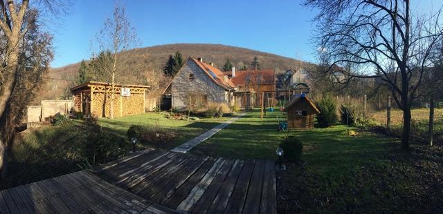 Elképesztő családi otthonok Budapesten és környékén