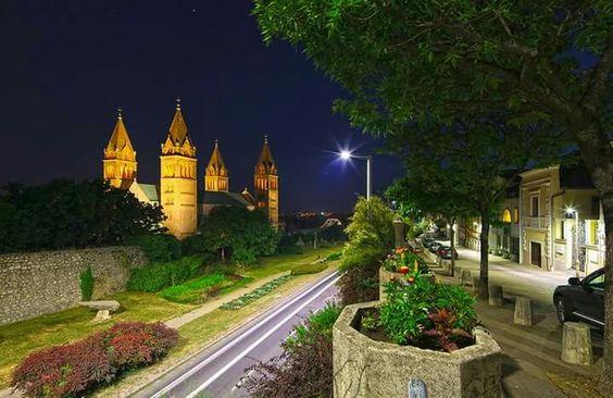 Pécs: elbűvölő házak egy elbűvölő városban
