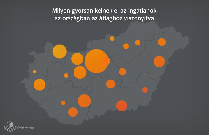 A budapesti felújított kislakások a legkelendőbbek!