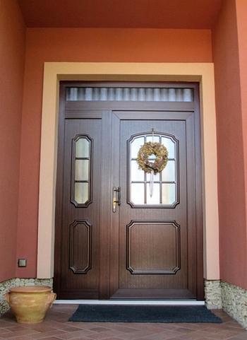 Milyen a jó bejárati ajtó?