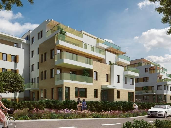 Egyelőre nem lassul az új lakások áremelkedése
