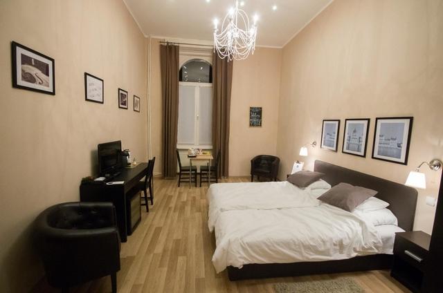 Különleges hálószobák a hét legjobbjai között!