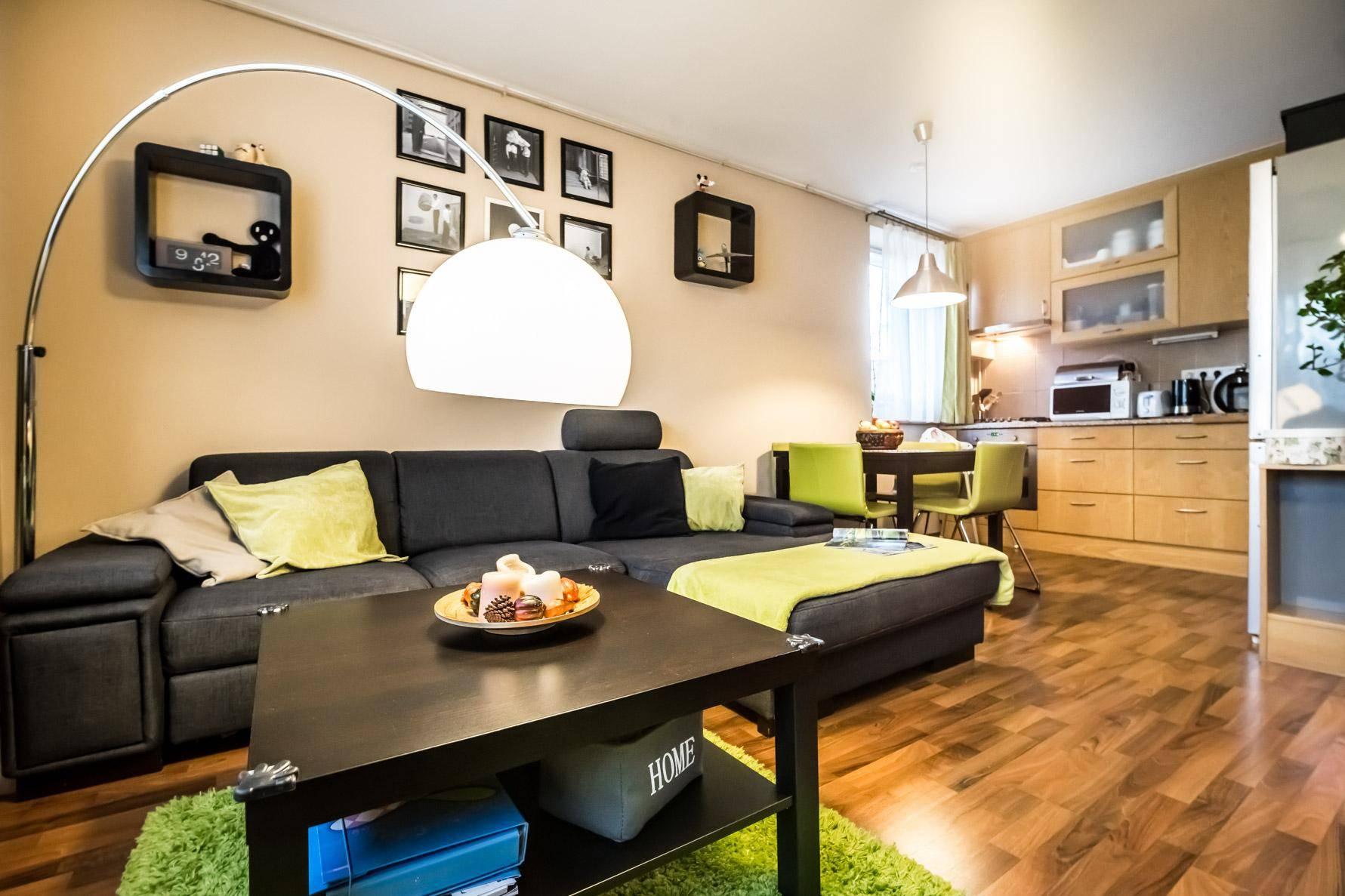 Káprázatos lakások kompromisszumok nélkül