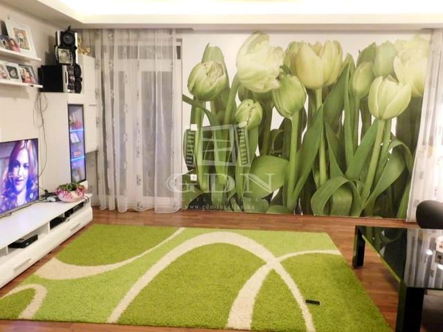 Családi otthon tulipánkedvelőknek!