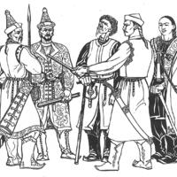 A magyarság eredete és a honfolgalás előzményei