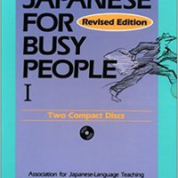 _BEST_ Japanese For Busy People I (Japanese For Busy People)(Revised Edition) (Vol 1). legacy carros Jorge Citar Gharelu services Power