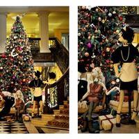 Lanvin karácsonyfa
