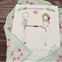 A bohém esküvő