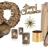 Karácsonyi hangulatok 3. - A klasszikus arany