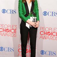 A legszebb ruhák a People's Choice Awardsról