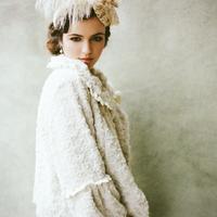 Vintage stílusú esküvői ruhák