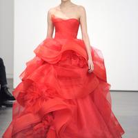Nem, nem tévedés: ez valóban menyasszonyi ruha kollekció
