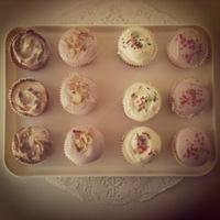 Muffin vs. cupcake és néhány titok