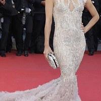 Cannes 2012 - Eva Longoria, Diane Kruger & Evan McGregor és a többiek szettjei