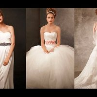 Vera Wang esküvői ruha 1500 dollár alatt?