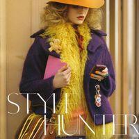 Style hunter megrendezve