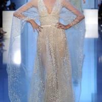 A Telegraph 10 kedvenc ruhája az Haute Couture bemutatókról
