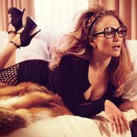 Glasses are sexy - főleg J.Lo-n