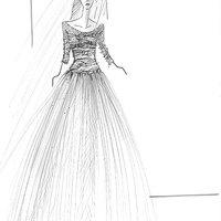 Mit visel majd Kate Middleton az esküvőjén?