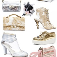 Love or Hate? - Chanel Resort Collection 2013