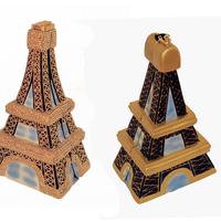 Egy csók vagy az Eiffel torony?