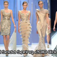 Gyönyörű ruhák - a  legidiótább márkanév alatt
