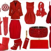 Vörösben az idei téli ünnepeken