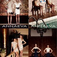 Napi kedvenc: ANNAEVA 2011 tavaszi-nyári kollekció