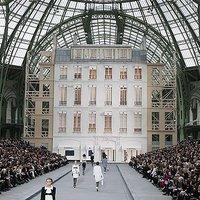 Párizs Fashion Week - C H A N E L
