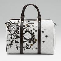 Megjelenés előtt - Gucci Joy Boston táska