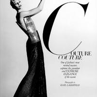 Tömör gyönyör: Haute Couture halmozás