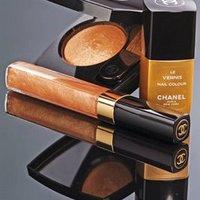 Megjelenés előtt: a Chanel 2008-as, őszi sminkkollekciója