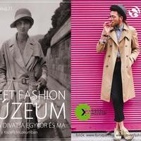 Programajánló - Street Fashion Múzeum