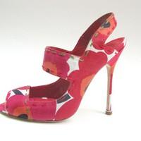 OurWish - az örök álmom egy Manolo Blahnik cipő