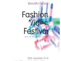 Fashion Video Festival 2011 - Pályázati kiírás