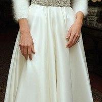 Királyi esküvő - a ruhák