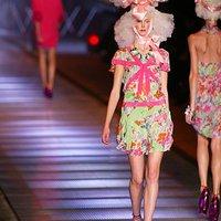 Párizs Fashion Week - John Galliano