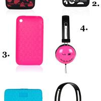 Love or Hate? - Karácsonyra Marc Jacobs iphone tok