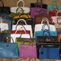 Szavazás eredmény - Neked hány táskád van?