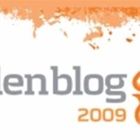Az OurFashion a Goldenblog Szórakozás kategóriájának jelöltjei között