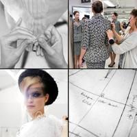 Képriport: Így készült a Chanel Haute Couture kollekció