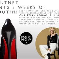 Körkérdés: Te mennyit adnál egy Louboutin cipőért?