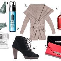 Kívánságlista a Glamour Shopping napokra