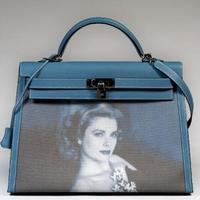 Special Edition Kelly Hermés táska