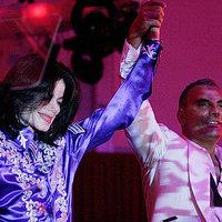 Michael Jackson  kollekciója