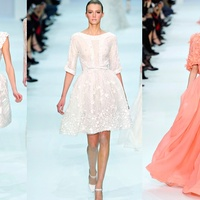 TOP 3: Kedvenceim a couture showkról