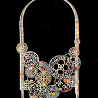 Louis Vuitton L'Ame Du Voyage ékszerkollekció