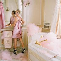 A teljes álom - Áprilisi Vogue Kate Mossal és Tim Walkerrel