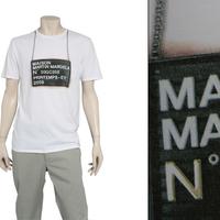 Love or Hate? - Maison Martin Margiela póló potenciális börtöntöltelékeknek