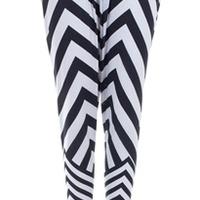 Love or Hate? - zebra lábak